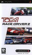 TOCA RACE DRIVER 2             -----   pour PSP