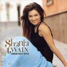 SHANIA TWAIN - Greatest Hits - CD - NEU/OVP