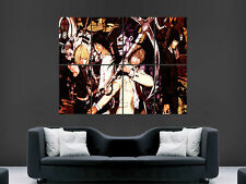 DEATH NOTE MANGA JAPANESE COMIC WALL POSTER ART PICTURE PRINT LARGE HUGE