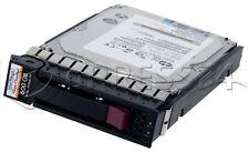 DISCO DURO HP BF600DASTL 600gb 15k FC 8.9cm 495808-001