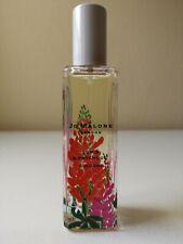 Jo Malone Lupin & Patchouli - Cologne Spray-Limited Edition-1.0oz 30ml New