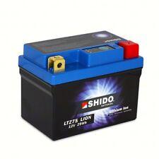 HUSABERG FE 550 E 04>08 Shido Lithium ION Battery LTZ7S-LION