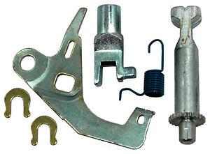Drum Brake Self Adjuster Repair Kit Rear Left ACDelco Pro Brakes 18K1295