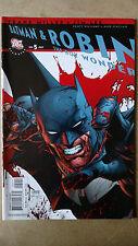 ALL-STAR BATMAN AND ROBIN #5 FIRST PRINT DC COMICS (2007)