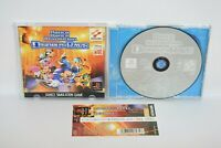 PS1 Dance Dance Revolutuon DISNEYS RAVE with SPINE * Playstation Japan Game p1