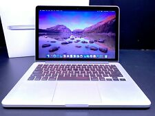 Apple MacBook Pro 13 / SPACE GRAY / 2 YEAR Warranty / CUSTOMIZE / FAST / RETINA