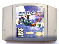 Pilotwings 64 NINTENDO 64 N64 Game Tested + Working & Authentic!