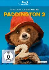 Paddington 2 - Blu Ray