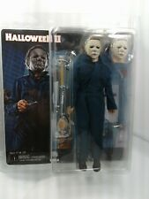 NECA 1981 Halloween 2 Ultimate Michael Myers 7 Inch Action Figure