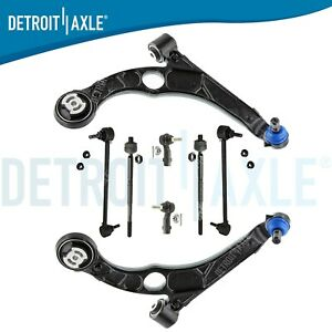 For 2013-2016 Dodge Dart Tie Rod End Front Inner 22262YW 2015 2014