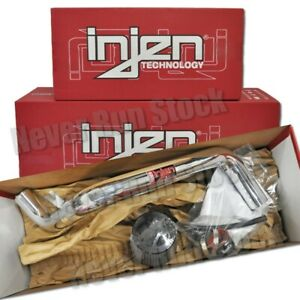 CARB LEGAL INJEN RD COLD AIR FILTER INTAKE SYSTEM FOR 94-01 ACURA INTEGRA 1.8L