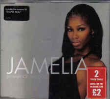 Jamelia-Beware Of the Dog cd maxi single 2 tracks