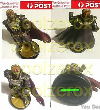 Ganondorf Amiibo Nintendo Super Smash Bros  No. 41 - Aus Seller