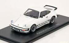 1:43 Kyosho Porsche 911 Carrera 2.7 Coupe 1975 white