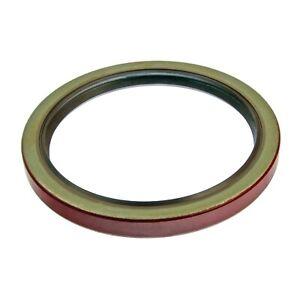 Engine Crankshaft Seal ACDelco 710056