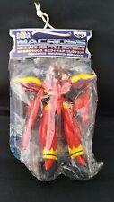 VF-19 Kai Excalibur Fire Valkyrie Macross Mini Figure Collection 2 Banpresto