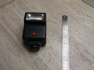 Pentax AF200s flashgun