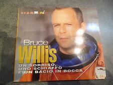 BRUCE WILLIS UN SORRISO, UNO SCHIAFFO E UN BACIO IN BOCCA - ALLEGATO CIAK 1998