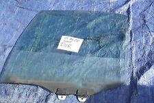 CRISTAL DE LA VENTANA PUERTA TRASERA IZQUIERDA/S un MG ZR COMPACTO 5 2003