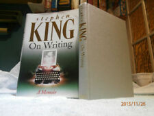 Stephen King 1st Edition Hardback Antiquarian & Collectable Books