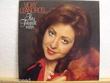 ★★ LP - VICKY LEANDROS - Ihr Freunde Mein - Philips Club-Edition 62 579