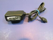 Pre-owned LG Original AC Travel Adapter Wall Charger STA-P52WS
