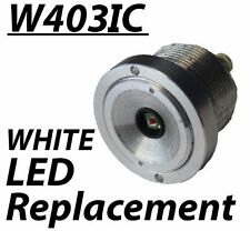 Wicked Lights Intensity Control Replacement WHITE LED - A48IC W403IC ScanPro IC