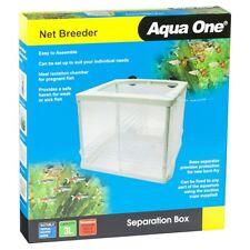 Aquarium Aqua One Net Breeder Small 3l