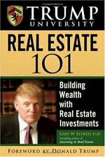Trump University Real Estate 101  Building Wealth with Real Estate In