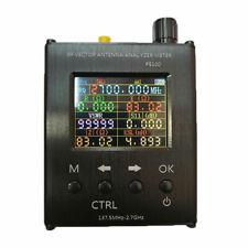 N1201SA UV RF Vector Impedance ANT SWR Antenna Analyzer Meter Tester 140MHz
