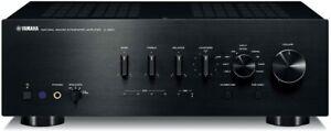 Yamaha Integrated Amplifier A-S801 (B) [Black] Japan new