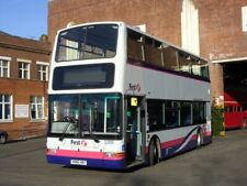 First Eastern Counties 32886 V886HBY 6x4 Quality Bus Photo