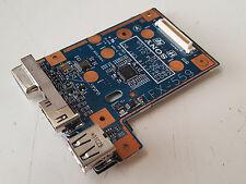 Genuine SONY VPCY11M1E PCG-41112M  USB / HDMI / VGA BOARD 48.4EU04.011-1052
