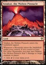 Valakut, the Molten Pinnacle // Foil // NM // Zendikar // engl. // Magic