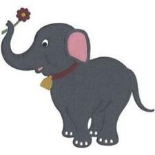 "Quickutz ""REV 0040 Revolution Die ""Elephant"" DISCONTINUED"