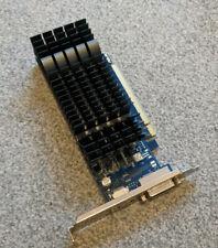 Grafikkarte ASUS GeForce GT 1030 SL-BRK -  2GB - 64Bit für 2 Monitore in OVP
