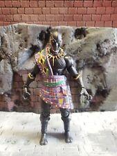 "Marvel Legends Black Panther 6"" MCU T'Chaka Figure M'Baku Wave Complete"