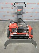 Jacobsen 522A Greens King Core Hog 500A Series Self Propelled Reel Lawn Mower