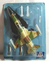 GE FABBRI DIECAST 1:100 SCALE USAF NORTHROP F-5 TIGER II - SEALED BLISTER PACK