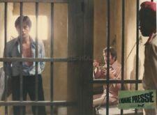 ALAIN DELON  L'HOMME PRESSE 1977 VINTAGE PHOTO ORIGINAL #2