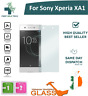 For Sony Xperia XA1 - Premium Tempered Glass Screen Protector Cover Guard Film