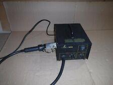 Hako 850 Smd Hot Air Rework Station Ac120v 280w 60hz