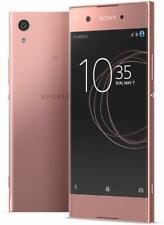 "Sony XPERIA xa1 SMARTPHONE 12,7cm 5"" 2,3ghz Android 7.0 23mp 32gb rosa come nuovo"