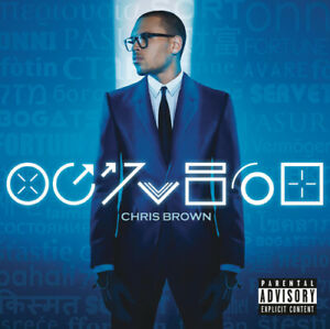 Chris Brown : Fortune CD (2012) Value Guaranteed from eBay's biggest seller!