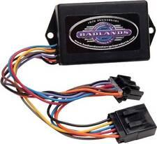 Badlands illuminator Plug In Run Brake Turn Signal Module for Harley 04-13 XL