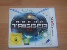 DREAM TRIGGER 3D  VF 2DS 3DS boite cartouche livret