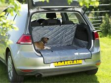 Henry Wag Interior Boot & Bumper Protector Puppy/Dog/Pet Hatchback Small Car