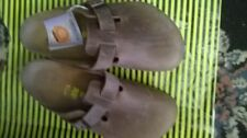 Birkenstock Leather Adult Unisex Shoes