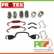 2x *PROTEX* Drum Brake Shoes Hardware Kit For STERLING LT9500 2D 6X4