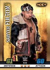 WWE Slam Attax - 10th Edition - Nr. 218 - Sawyer Fulton - NXT